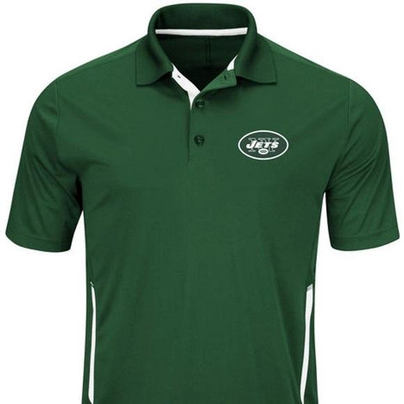 776c913d ✅ NFL Shop New York Jets Performance polo shirt